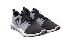 Reebok Men's Hydrorush TR Athletic Running Shoes GREY& BLACK PICK SIZE NWB