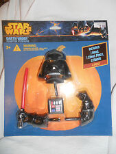 Star Wars Darth vader Halloween Decoration Pumpkin Push-in Kit   Pumpking