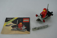 Lego Classic Space 6822 Space Digger with instructions no box 1981