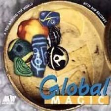 Global Magic: World Music Sampler [CD]