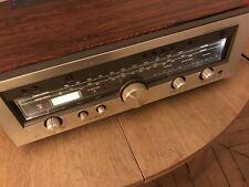 Ampli tuner Luxman R-1045.. vintage, superbe