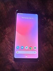 Google Pixel 3 XL 128GB White (Unlocked) Smartphone