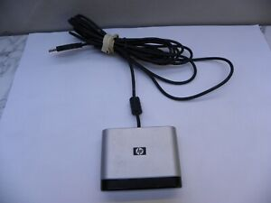 HP OVU400103/00 USB MULTI MEDIA RECIEVER ONLY TRANSMITTER BOX INFARED UK #107
