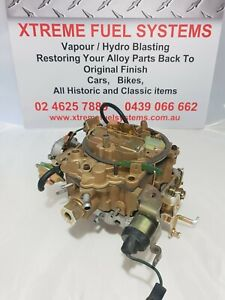 ROCHESTER 603 VK 5L 304 QUADRAJET CARBY COMMODORE 17084596 BROCK GROUP A HOLDEN