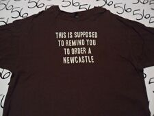 XL- New Castle T- Shirt