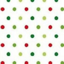 Patchwork Spotted Quilting Craft Fabrics