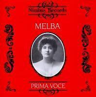 Nellie Melba - Nellie Melba - CD