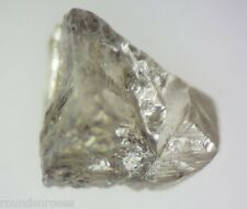 0.16 Ct Outstanding Natural GRAY Rough Loose Diamond for Jewelry ring attractive