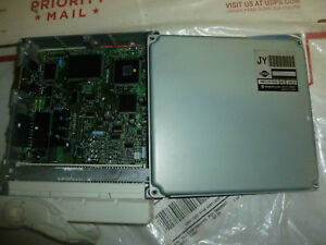 2004 Infiniti Q45 4.5 ECM ECU Engine Control Module MEC15-041