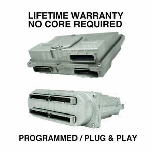 Engine Computer Programmed Plug&Play 1996 Buick Skylark PCM ECM ECU
