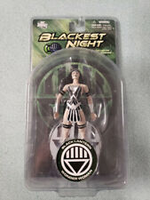 Blackest Night 6'' WONDER WOMAN Black Lantern Series 4 DC Direct New