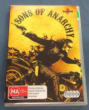Sons of Anarchy : Season 2 ( 4 Dvd Set )