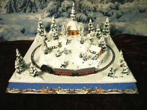 """Winter-Komplettanlage, Spur Z (Q19), Collection'17 """"DAS ORIGINAL!"""