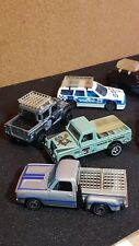 1:64 Scale ROOF BOX & CRATE ONLY. Add realism Hotwheels Matchbox Model Toy Cars