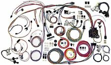 1970-72 Monte Carlo American Autowire Classic Update Wiring Harness #510336