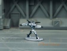 Hasbro Transformers Prime Robot Starscream Cake Topper Figure Model K1225 F