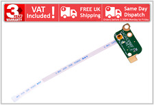 HP Probook 450 455 G3 470 G3 Laptop Power Button Switch Board DA0X63PB6F1 827035