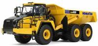 Komatsu HM400-5 Articulated Dump Truck 1:50 Diecast Model - First Gear 50-3347*