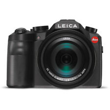Leica V-LUX (Typ 114) Digital Camera #18194 BRAND NEW