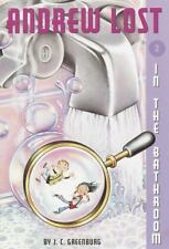 In the Bathroom No. 2 by J. C. Greenburg (2002, Paperback)