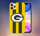 Green Bay Packers Custom Phone Case IPhone and Samsung Galaxy