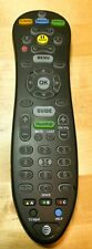 At&T U-Verse S30-S1B Programmable Tv Standard Remote Control Backlit W/ Battery
