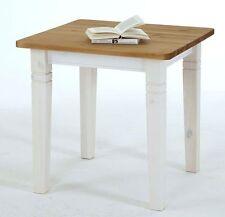 Quadratische Esstische & Küchentische aus Massivholz mit bis zu 4 Sitzplätzen