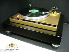 RoyLCraft CUSTOM Technics SL-Q2 Q3 Turntable MADE TO ORDER ONLY service