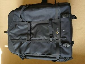 Lowepro Pro Trekker 650 AW camera bag