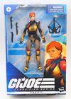 G.I. Joe Classified Series 6-Inch Scarlett Action Figure - Variant