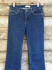 Wrangler As Real As Classic Fit Bootcut Jean Womens Size 6 #WCW84CW