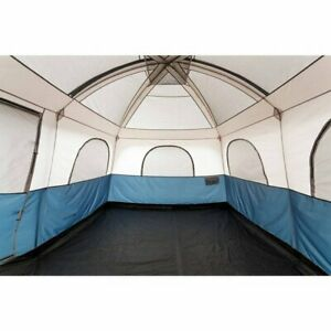 Trail 14' x 10' Family Cabin Tent