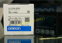 E5CN-C2TC NEW Temperature Controller good in condition for industry use