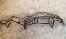 New for Traxxas 2wd Rustler or Bandit Steel Roll Cage No Need for a Body