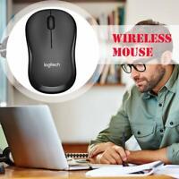 Logitech M185 Wireless USB Nano Receiver 1000 DPI Optical Game Mouse