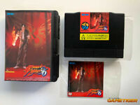 The King of Fighters 96 KOF Neo Geo AES SNK JAPAN from Japan F/S