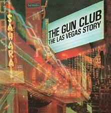 The Gun Club - Las Vegas Story (NEW VINYL LP)