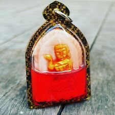 Thai amulets  Special Nang Kwak bring wealth lucky fortune success lucky charm