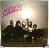 Heart + CD + Passionworks + 11 starke Rock Songs + Special Edition (228)