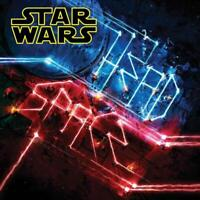 STAR WARS Headspace (2016) 15-track CD NEW/SEALED