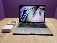 MacBook Pro 13 OSX-2019 Non-Touch Bar / Space Grey / Retina Display / WARRANTY!