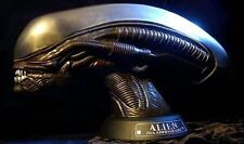 USED Alien Quadrilogy 25th Anniversary Head Figure DVD Set From Japan Very RARE