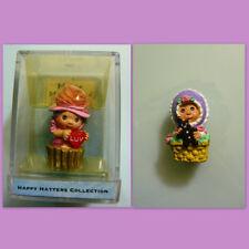 Happy Hatters - Bonnie Bonnet & Rosie Chapeauzie