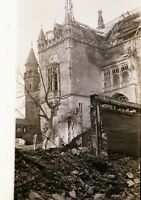 100 World War Two Era Germany Europe Lot of Original Photos from Negatives on CD