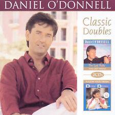 The Last Waltz/Follow Your Dream by Daniel O'Donnell (Irish) (CD, Apr-2002, 2 Di