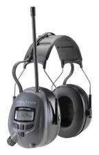 3M Peltor WTD2600 Worktunes Over-The-Head Digital AM/FM Radio Earmuff- NRR 26