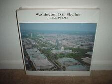 500 PC. NORDEVCO 1993 (WASHINGTON D.C. SKYLINE) #9387 JIGSAW PUZZLE (NEW)