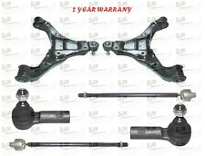 VW CRAFTER SUSPENSION ARM + TRACK & TIE ROD Assembly  Front LR 06-16 (906)