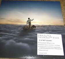 Pink Floyd - The Endless River (180g + MP3 Download) 2Lp. Neu