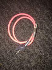 MP2096 MERCURY QUICKSILVER 84-79139A3 WIRE POWER TRIM CABLE